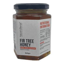 Fir tree honey 340g