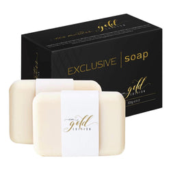 Eco Masters Exfoliating Soap 200g