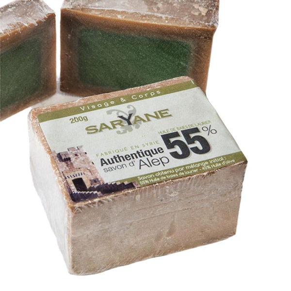 Saryane Soap 200g