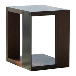 Shift Side Table