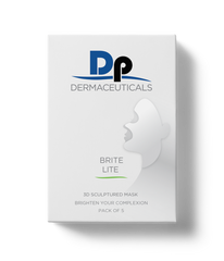 Load image into Gallery viewer, Brite Lite 3D Sculptured Face Mask (Box of 5)