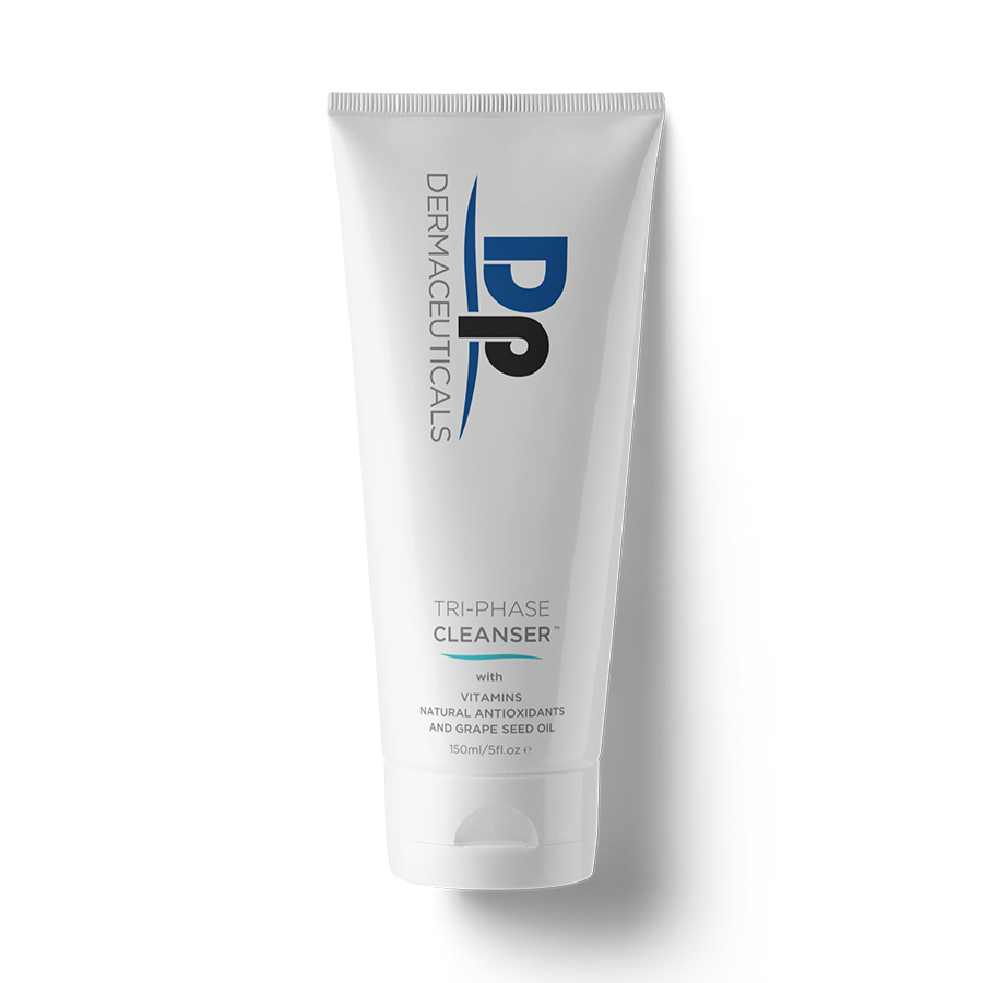 Tri-Phase Cleanser (150ml) - WHSL
