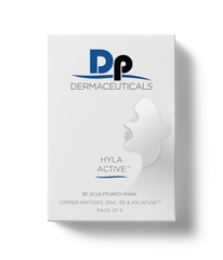 Load image into Gallery viewer, Hyla Active 3D Sculptured Face Mask (Box of 5)