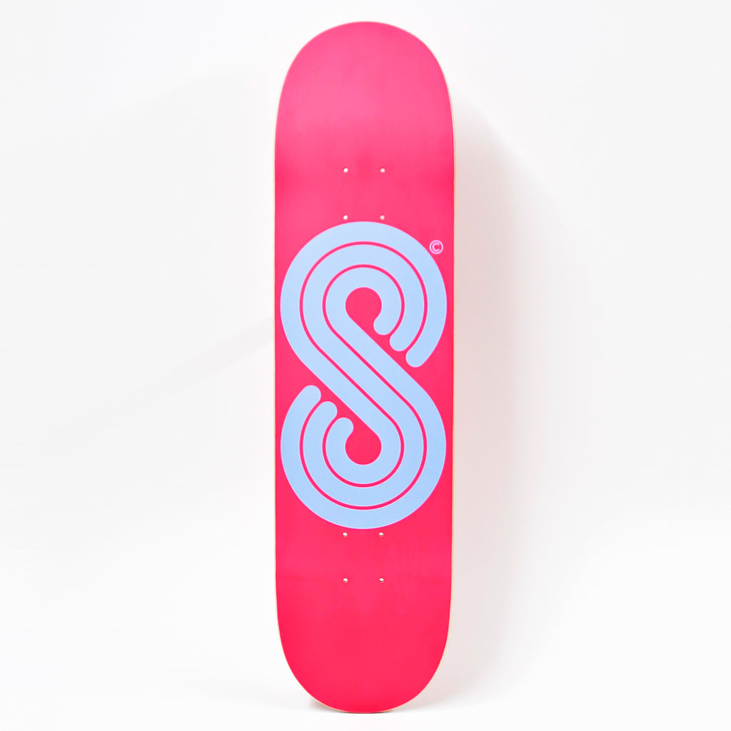 Tim & Vic 8 Deck