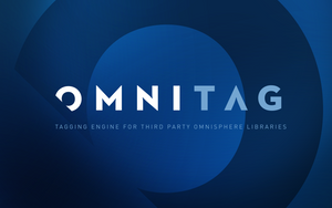 OmniTag - Tagging Engine for Third Party Omnisphere Libraries
