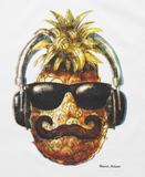 Cool Pineapple