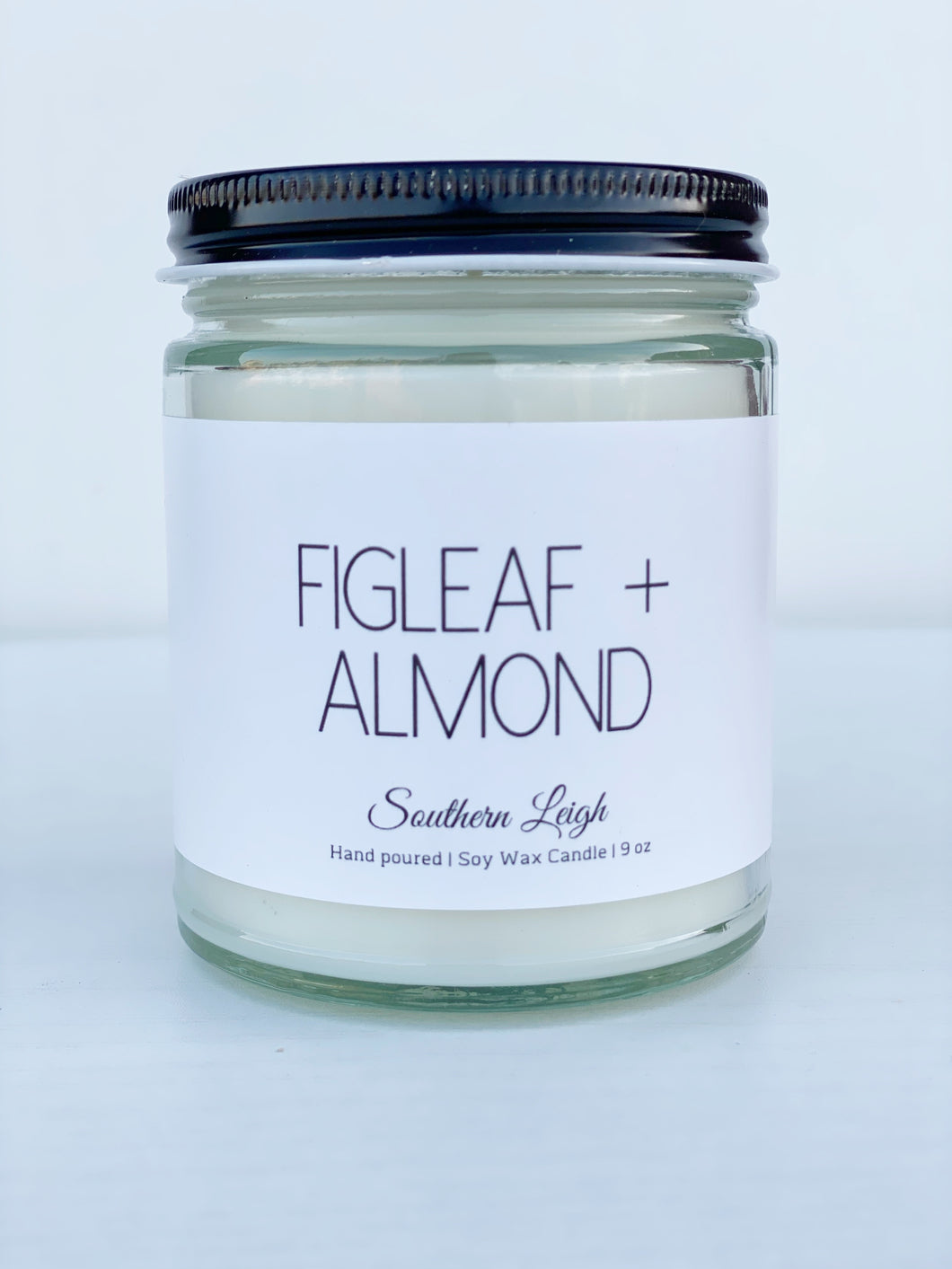 Figleaf and Almond