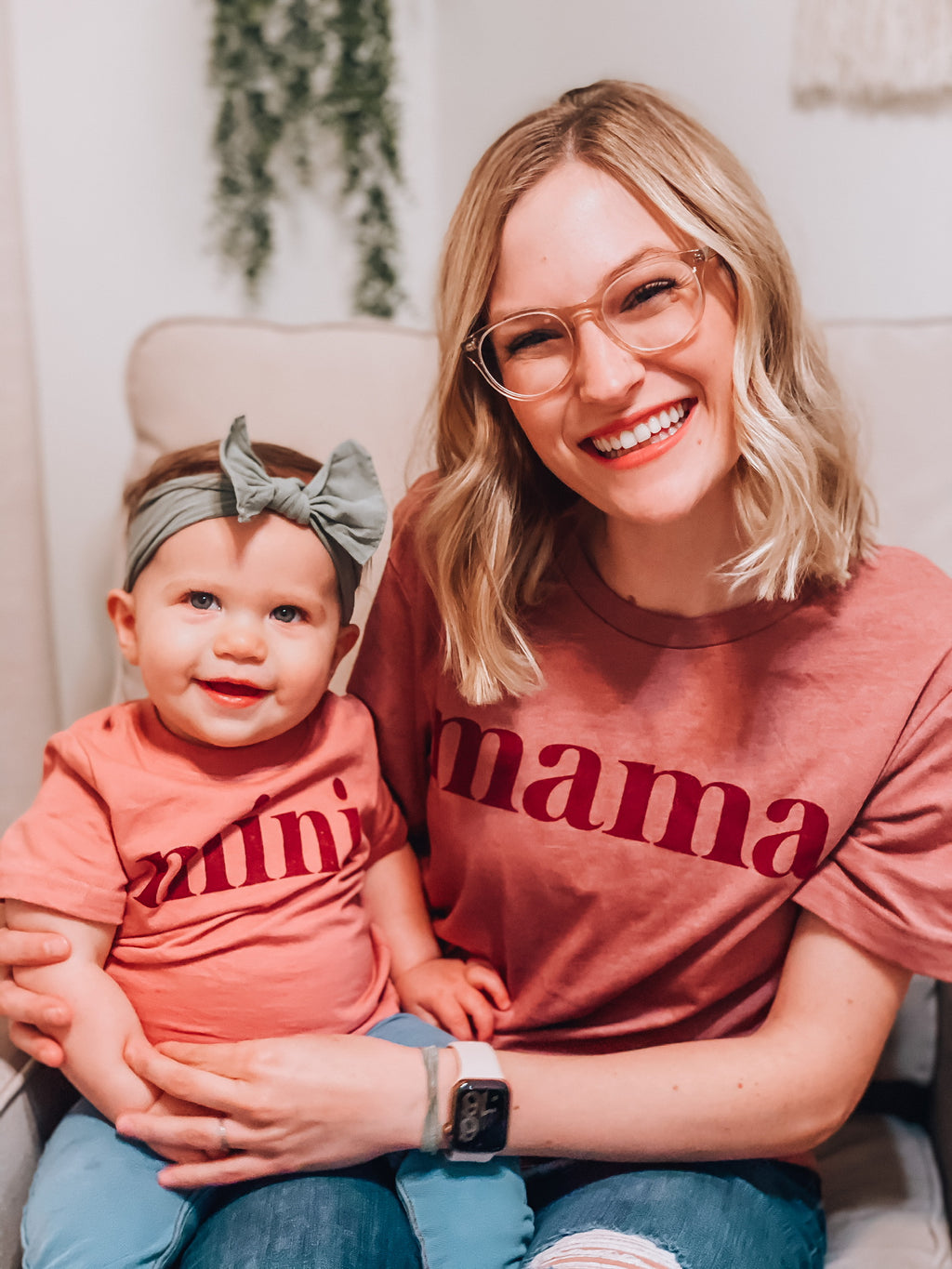 Mama + Mini Gift Subscription - 2 MONTHS PRE-PAID