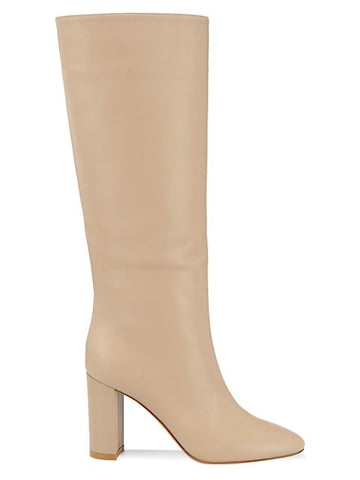 G8072785RICVGI Laura slouchy knee boot