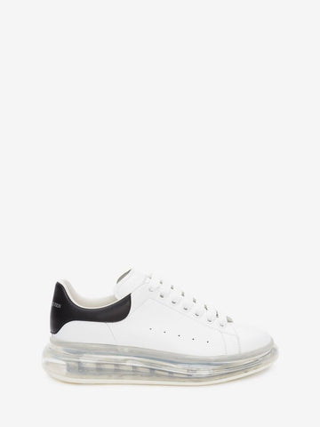 611698WHX98 oversized clear sole