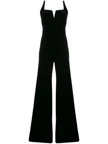 1321 velvet eclipse jumpsuit