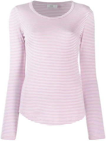 C95172420ST   LONG SLEEVE STRIPE TEE