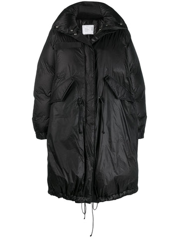 SCW036 Down coat
