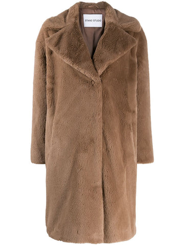 606648950 CAMILLE COCOON COAT