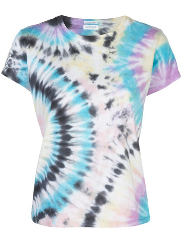 8231315 THE BOXY GOODIE GOODIE TYE DIE TSHIRT