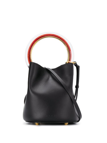 SCMPU09T28 Bucket bag
