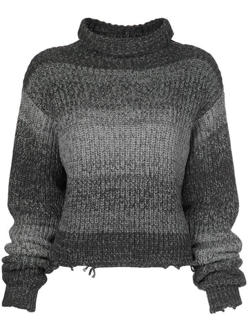 WH9697096HTVP BEAU-TURTLENECK SWEATER