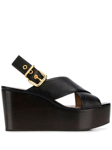 ZPMS004208 CRISS CROSS WEDGE