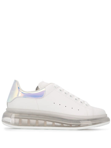 611699WHXM8 oversized clear sole sneaker