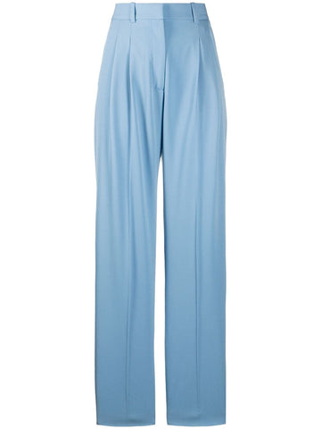 599837SNB48 Lizette high waisted pants