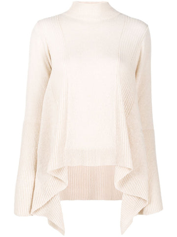 602040S2214 Turtleneck sweater
