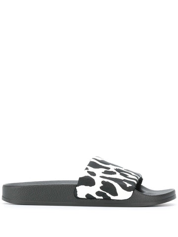 SAMS010702P3953 Animal print sliders