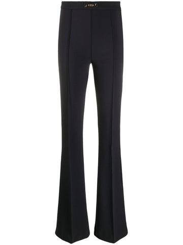 PA36306E2 High waisted flare trouser