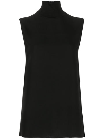 JF004933 Balma sleeveless high neck top