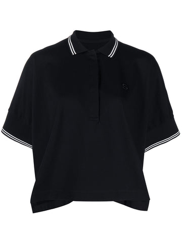 2105482 Cotton jersey polo shirt