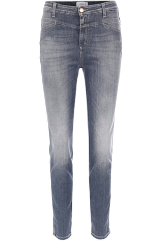 C9123106Y3N Skinny pusher jean