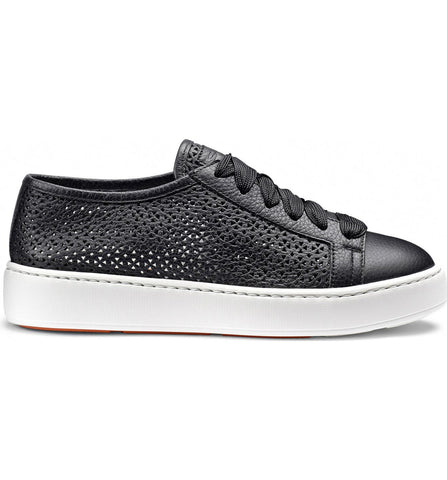 WBCE60664BARCLYLN01 Perforated sneaker