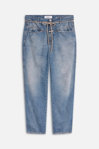 C9124619P4E Anni relaxed fit jean