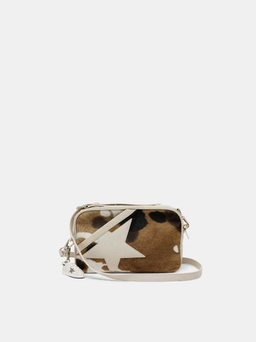 G36WA881.A9 STAR BAG /PNY CALF PRINT