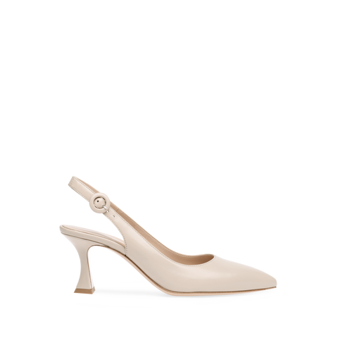 G9524470RICNGLMOUS Katya pointy sling back
