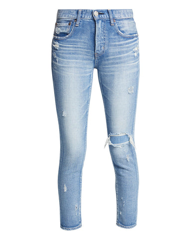 025ESC122480 MV Lenwood skinny distressed jean