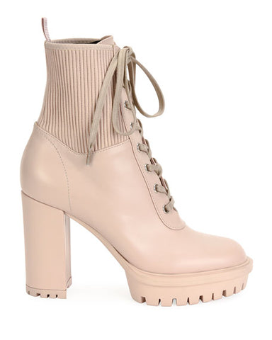 G7383370RICCEO Martis lace up bootie