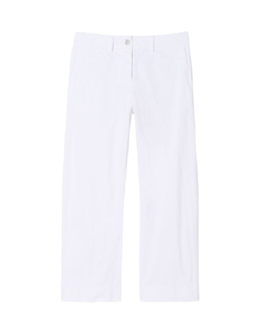 10776W737 Tomboy relaxed pant with cuff