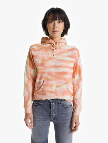 8702760 The square hoodie sweatshirt