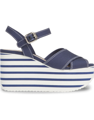 5XZ441 Striped wedge