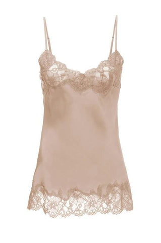 GH156 Marilyn lace trim cami