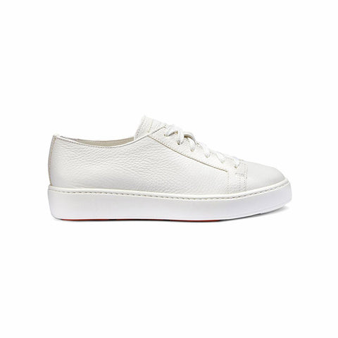 WBCE53853BARCMYL150 Allison low top sneaker
