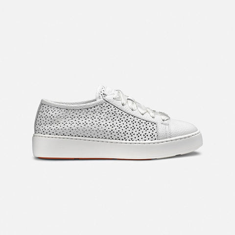 WBCE60664barclyl150 Perforated sneaker