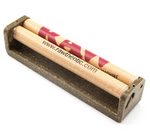 RAW Roller Hemp Plastic Rolling Machine - 110mm King Size