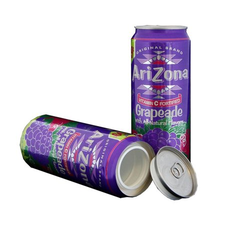Arizona Tobacco Stash Can