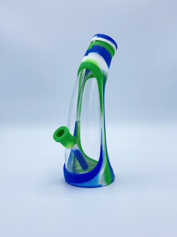 Slant Waterpipe