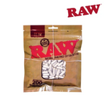 RAW Filters Cotton Slim 200/pack
