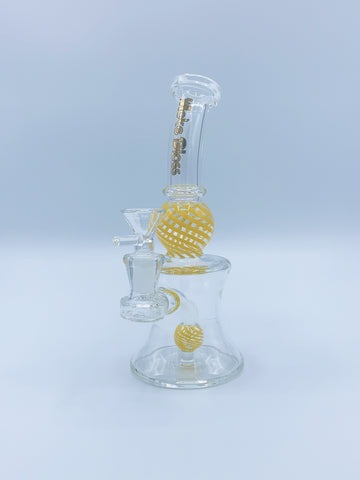 "7"" Inch Wig Wag Sphere Rig"