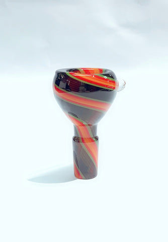 Bubble Bowl - 6   14/19mm