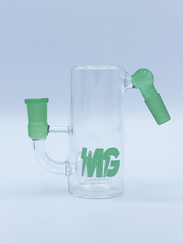 6 Armed Tubes Wheel Percolator Ash-Catcher 90°