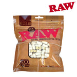 RAW Filters Cotton Regular 200/pack